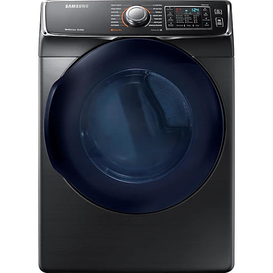 Samsung DV10K6500EV Large 10kg Tumble Dryer with Quick Dry - Ex-Display