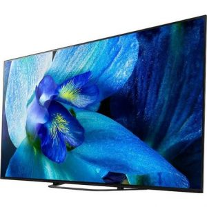 Sony KD65AG8BU 65″ 4K OLED UHD HDR SMART Android TV – Freeview HD – Youview – Acoustic Surface Audio – Black – B Rated