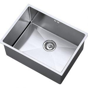 1810 ZENUNO15 550U Deep Sink