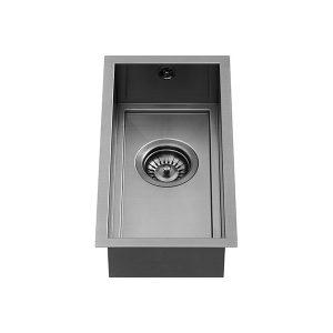 1810 AXIXUNO 190U GUNMETAL SOS Sink