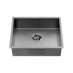 1810 AXIXUNO 500U GUNMETAL SOS Sink