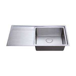 1810 BORDOUNO 100i LARGE BBR Sink