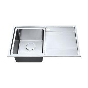 1810 BORDOUNO 800i BBL Sink