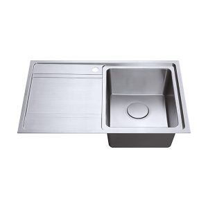 1810 BORDOUNO 800i BBR Sink