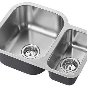 1810 ETRODUO 589/450U BBL Sink