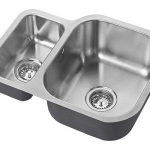 1810 ETRODUO 589/450U BBR Sink