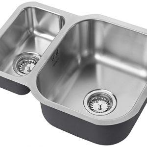 1810 ETRODUO 589/450U REV Sink