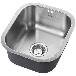 1810 ETROUNO 340U Sink