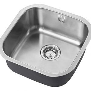 1810 ETROUNO 400U Sink