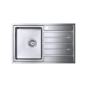 1810 FORZAUNO 800i BBL Sink