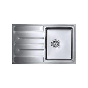 1810 FORZAUNO 800i BBR Sink