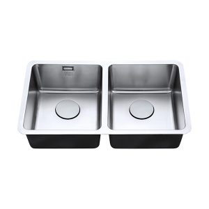 1810 LUXSOPLUSDUO25 340/340U Sink