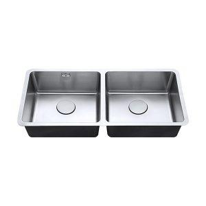 1810 LUXSOPLUSDUO25 450/450U Sink