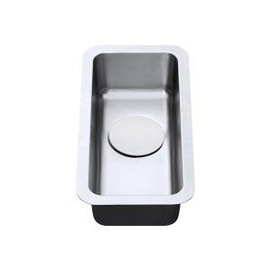 1810 LUXSOPLUSUNO25 180U Sink