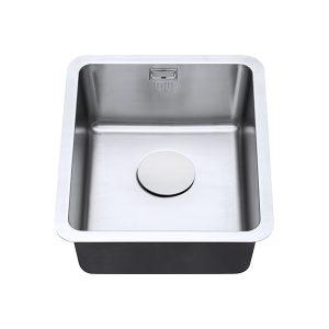 1810 LUXSOPLUSUNO25 340U Sink