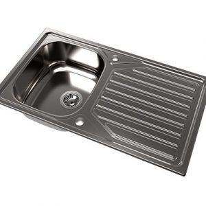 1810 VELOREUNO 860I Sink