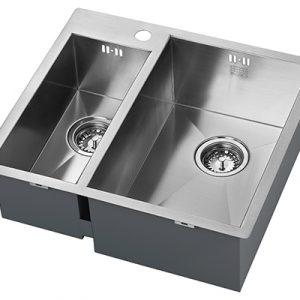1810 ZENDUO 180/310 I-F Sink