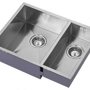 1810 ZENDUO 340/180U BBL Sink