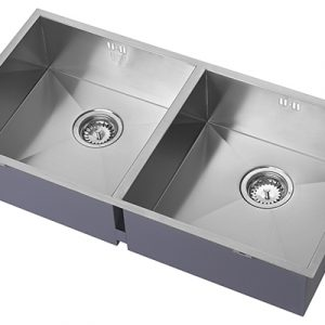 1810 ZENDUO 400/400U Sink
