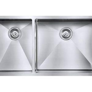 1810 ZENDUO15 340/550U XXL DEEP BBR Sink