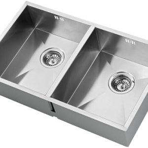 1810 ZENDUO 340/340U Sink