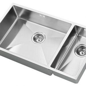 1810 ZENDUO15 550/200U BBL Sink