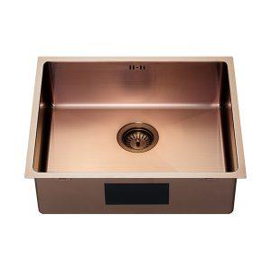 1810 ZENUNO15 500U PVD COPPER Sink