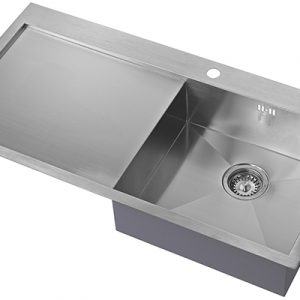1810 ZENUNO 5 I-F BBR Sink