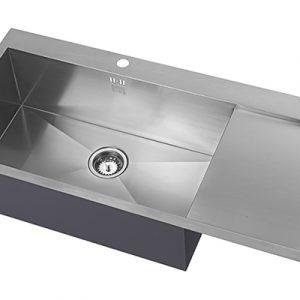 1810 ZENUNO 70 I-F DEEP BBL Sink