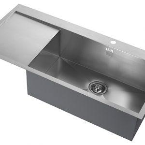 1810 ZENUNO 70 I-F DEEP BBR Sink