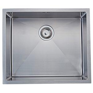 1810 ZENUNO15 550U XXL DEEP Sink