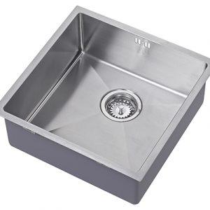1810 ZENUNO15 400U Sink