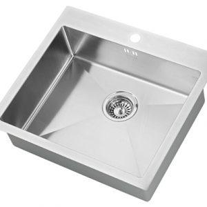 1810 ZENUNO15 500 I-F Sink