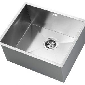 1810 ZENUNO 500U DEEP Sink