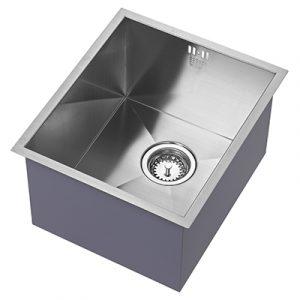 1810 ZENUNO 340U DEEP Sink