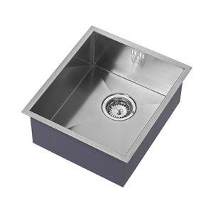 1810 ZENUNO 340U Sink
