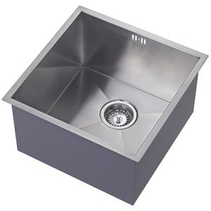 1810 ZENUNO 400U DEEP Sink