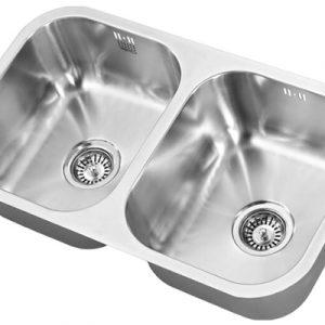 1810 ETRODUO 340/340U Sink