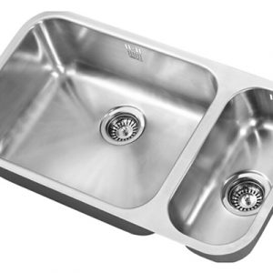 1810 ETRODUO 535/191U BBL Sink