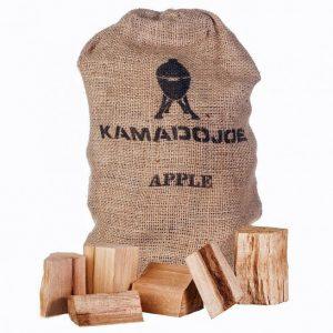 Kamado Joe KJ-WCHUNKSA Apple Chunks (4.5 kg)
