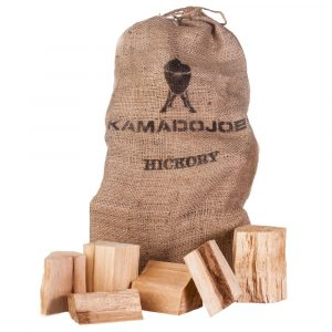 Kamado Joe KJ-WCHUNKSH Hickory Chunks (4.5 kg)