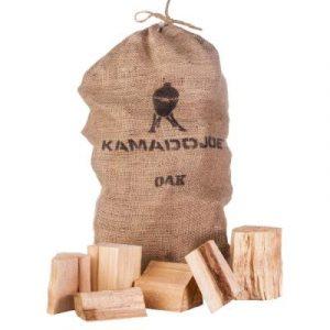 Kamado KJ-WCHUNKSO Oak Chunks (4.5 kg)