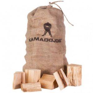Kamado Joe KJ-WCHUNKSM Maple Chunks (4.5 kg)