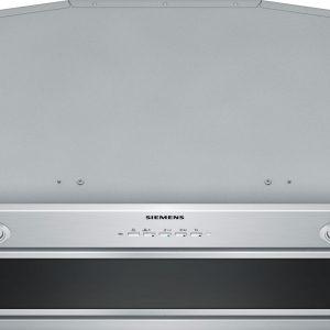 Siemens LB79585MGB iQ700 70cm Canopy Cooker Hood