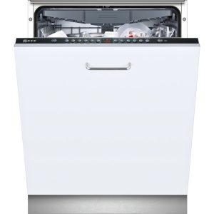 Neff S513N60X2G N50 60cm Fully Integrated Dishwasher