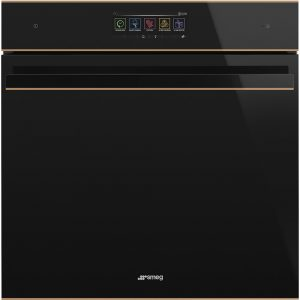 Smeg SFP6606WSPNR Dolce Stil Novo Steam Oven With WIFI Connectivity