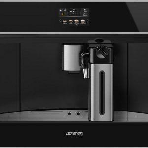 Smeg CMS4604NX Dolce Stil Novo Coffee Machine