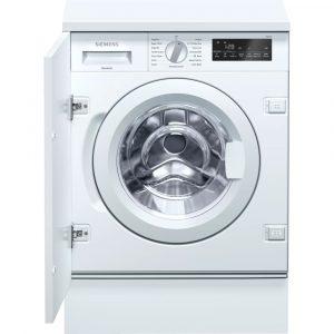 Siemens WI14W500GB Built-in 8kg washing machine