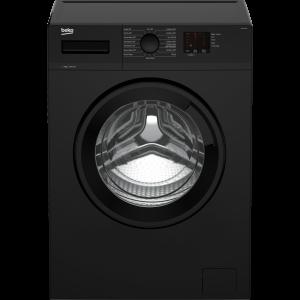 Beko WTK72041B 7kg 1200 Spin Washing Machine – Black – A+++ Energy Rated