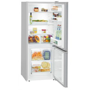 Liebherr CUel 2331 55cm Silver Fridge-freezer with SmartFrost